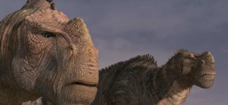 Dinosaurio 4