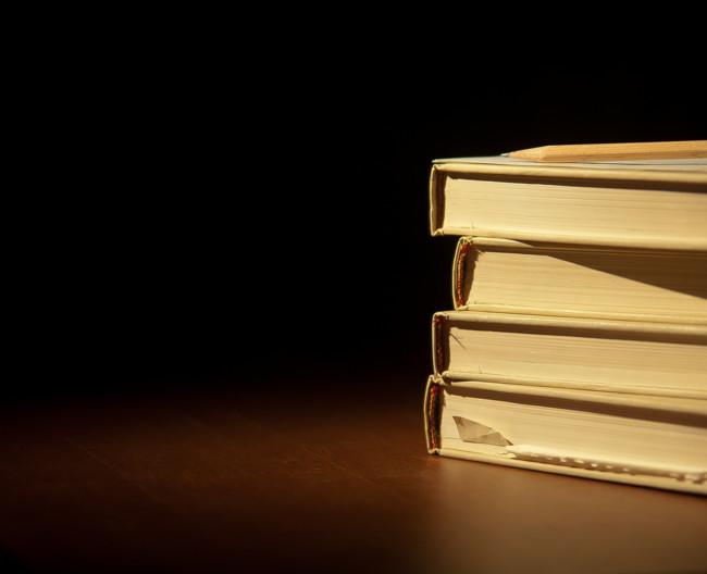 Libros, Novelas, Cómic  - Magazine cover