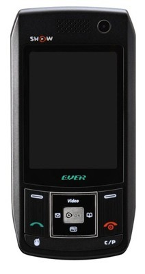 KTF EV-W100, videollamadas con un avatar