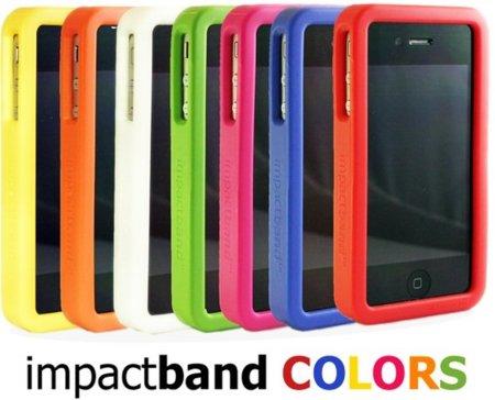 Color, y mucho, en tu teléfono