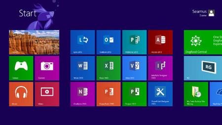 Puede que tengamos que esperar hasta primavera o verano de 2014 para ver Office en Modern UI