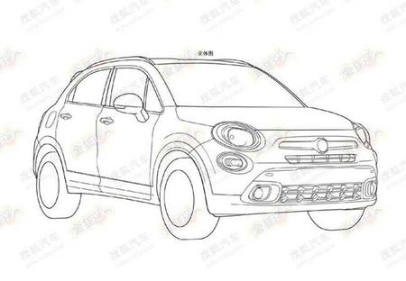 Filtrado: Fiat 500X, 5 puertas y alma crossover