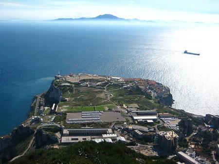 De cómo el Atlántico nutre de fosfatos al Mediterráneo