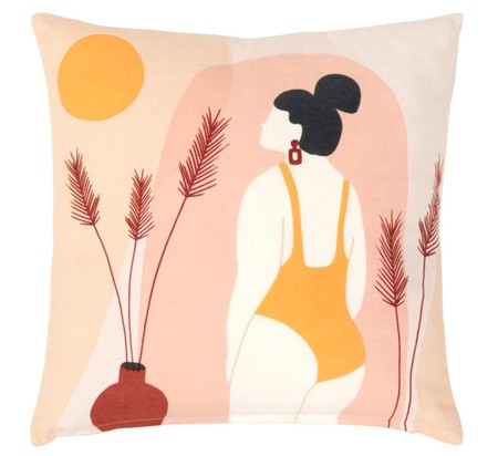 Textiles Soft Mood Maisons Du Monde 4