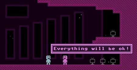 Nicalis hace oficial el 'VVVVVV' de PS Vita [PAX 2013]