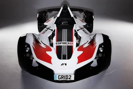 GRID 2 (Mono Edition)