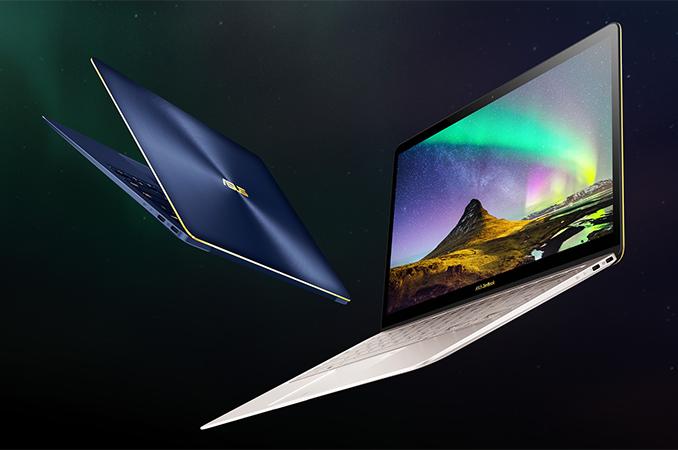 Foto de ASUS ZenBook 3 Deluxe (1/8)