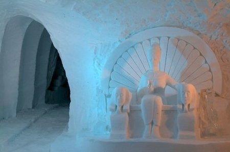 cueva hielo
