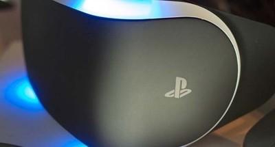 La luz del DualShock 4 se diseñó para trabajar con Project Morpheus