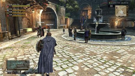 Dragon's Dogma Online (7)