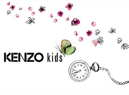 Colección Kenzo Kids (I)