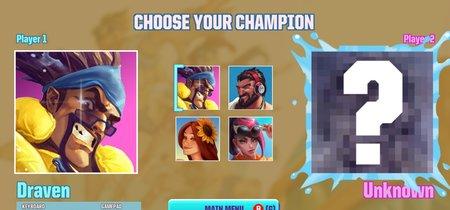 Riot Thunderdome: la Game Jam (con juegos gratis) de los creadores de League of Legends