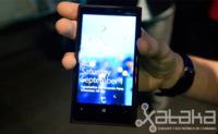 Nokia Lumia 920, toma de contacto