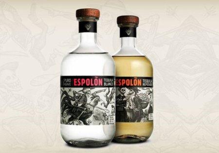 Tequila Espolón: unos muertos muy vivos