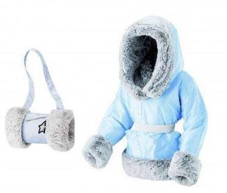 Thierry Mugler, moda chic y confortable para la nieve