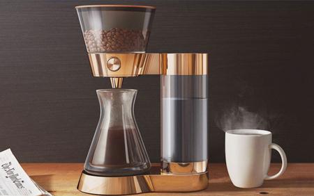 Pour-Over, la mejor cafetera del mundo