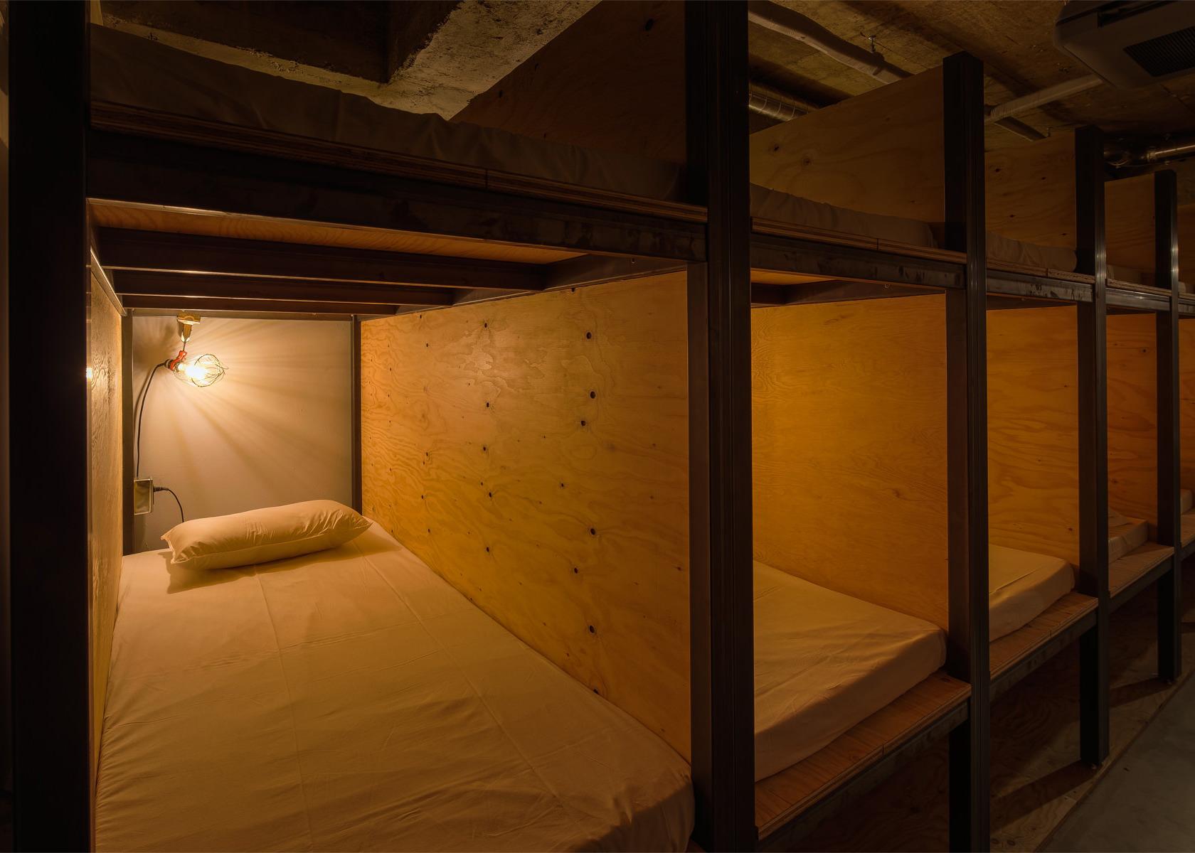 Foto de Book and Bed Tokyo (6/8)