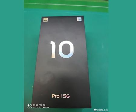 """Xiaomi Mi 10 Pro 5G: las primeras fotos del próximo flagship """"confirman"""" diseño, cámara de 108 megapixeles y carga rápida de 65W"""