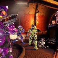 Halo 5 dará comienzo a la beta de Warzone Firefight, su mayor modo multijugador, la semana que viene