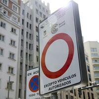 Se viene una avalancha de multas de Madrid Central anuladas y devueltas, según AEA