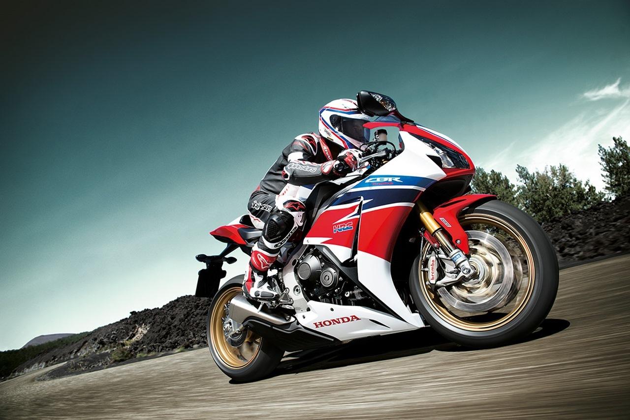 Foto de Honda CBR1000RR SP (6/10)