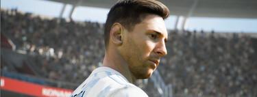 eFootball 2022 seguirá en fuera de juego unos días más: la esperada actualización para mejorarlo se retrasa