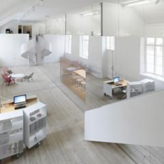 Foto 5 de 7 de la galería espacios-para-trabajar-las-oficinas-de-no-picnic en Decoesfera