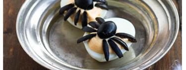 Seis recetas libres de azúcar añadido ideales para Halloween (que bastante exceso se hace ya ese día)