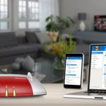 AVM actualiza el sistema operativo de sus routers FRITZ!Box con nuevas e interesantes funcionalidades