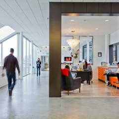 Foto 4 de 14 de la galería las-oficinas-de-airbnb-en-san-francisco en Trendencias Lifestyle
