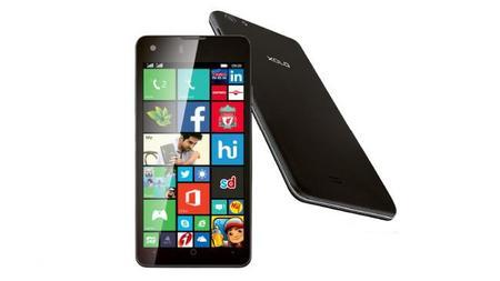 XOLO presenta oficialmente su smartphone Win Q900s, el Windows Phone más ligero del mercado
