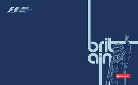 Arranca nuestro seguimiento en directo del Gran Premio de Gran Bretaña