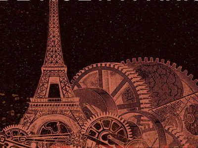 'Los últimos días de Nueva París', ocupación surrealista