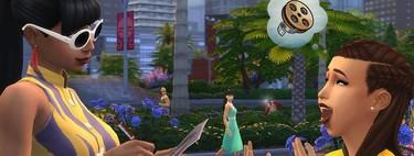 La cuarentena se nos antoja un momento ideal para desempolvar el juego de Los Sims y volver a viciarse (si no lo tienes, ahora está al 75% de descuento en Origin)