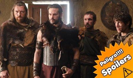 'Hispania' resuelve una buena segunda temporada