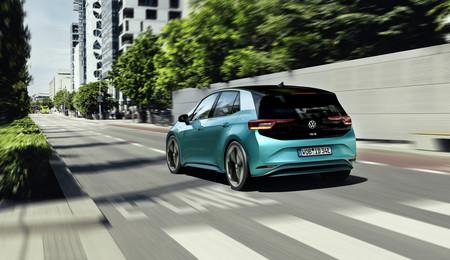 Volkswagen Id 3 Senales Luminosas 1