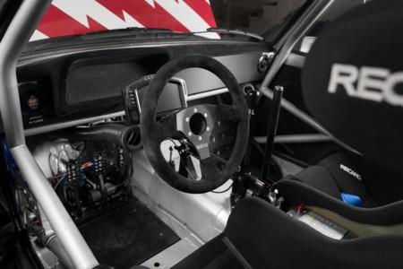 Este Ford Escort RS Mk2 es el nuevo juguetito de Ken Block (vídeo)