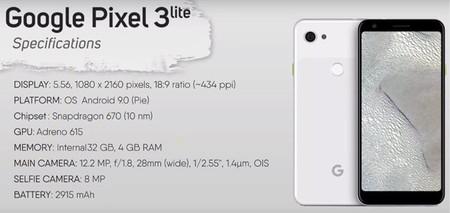 Pixel3lite