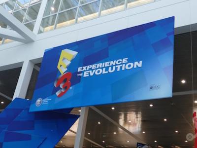 E3 2015, toda la información