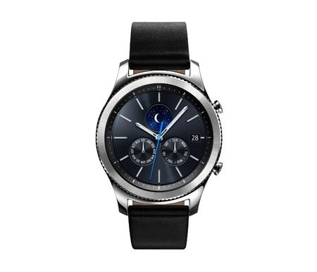 Samsung Gear S3 llegará a México en diciembre, este es su precio