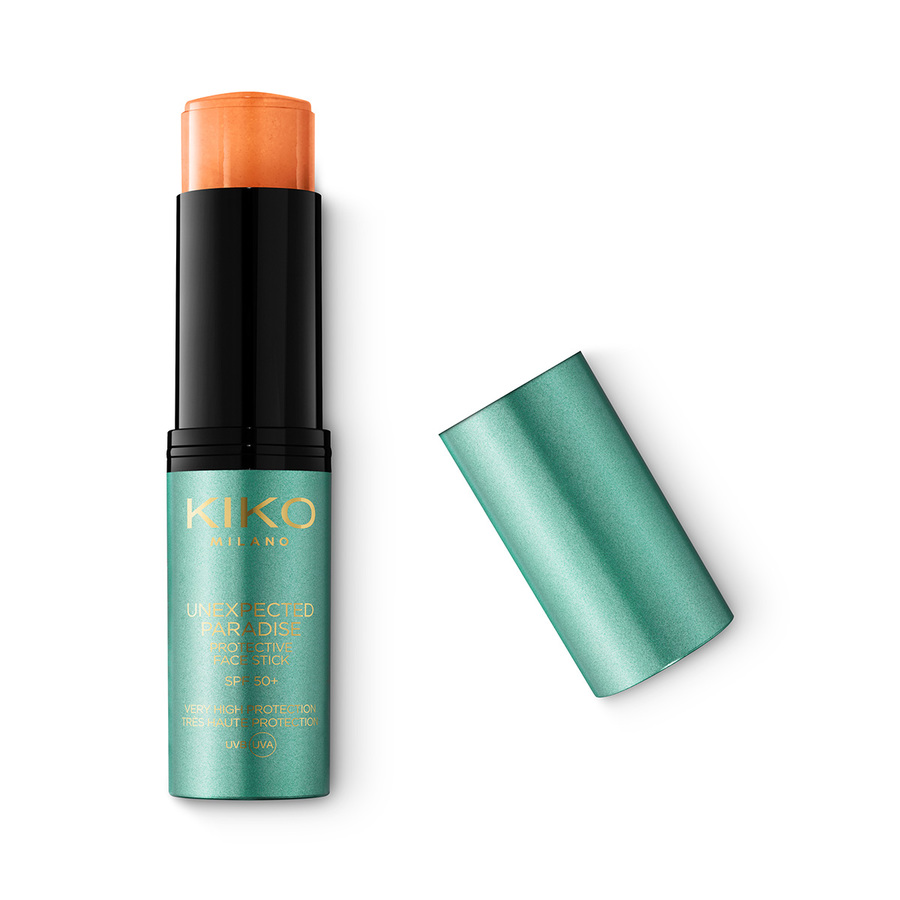 unexpected paradise protective face stick spf 50+