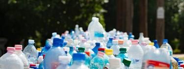 La voracidad de esta enzima 'mutante' puede ser la solución a nuestros problemas con el plástico