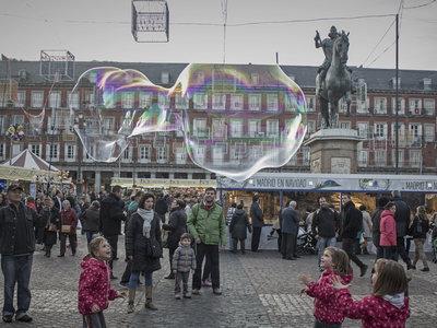 Qué hacer en Madrid con niños: 21 planes gratis en familia