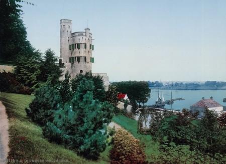 El Belvedere De Nijmegen