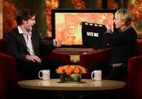Confirmado: Robert Pattinson acudirá al show de Ellen DeGeneres
