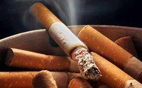 """Humo de """"tercera mano"""": el humo de tabaco que apenas nos preocupa"""