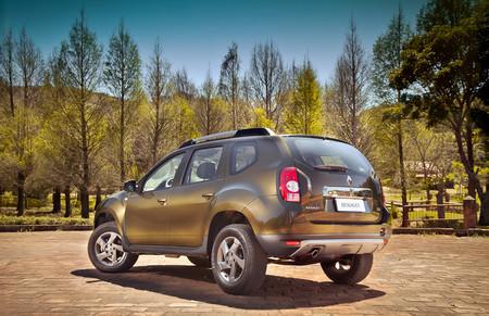 Renault Duster Oroch Mexico Llamado A Revision 3