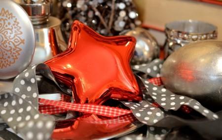 7 ideas sencillas que no llevan tiempo para decorar la Navidad