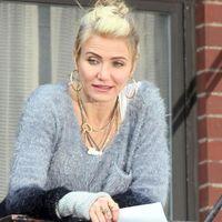 Algo pasa con Cameron Diaz: la actriz explica por qué no ha hecho ninguna película desde 2014