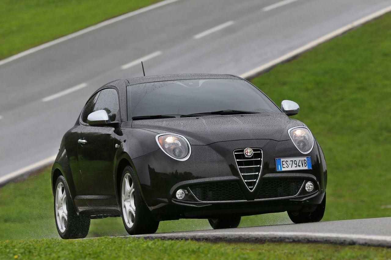 Foto de Alfa Romeo MiTo 2014 (10/25)